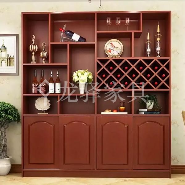 酒品展示柜